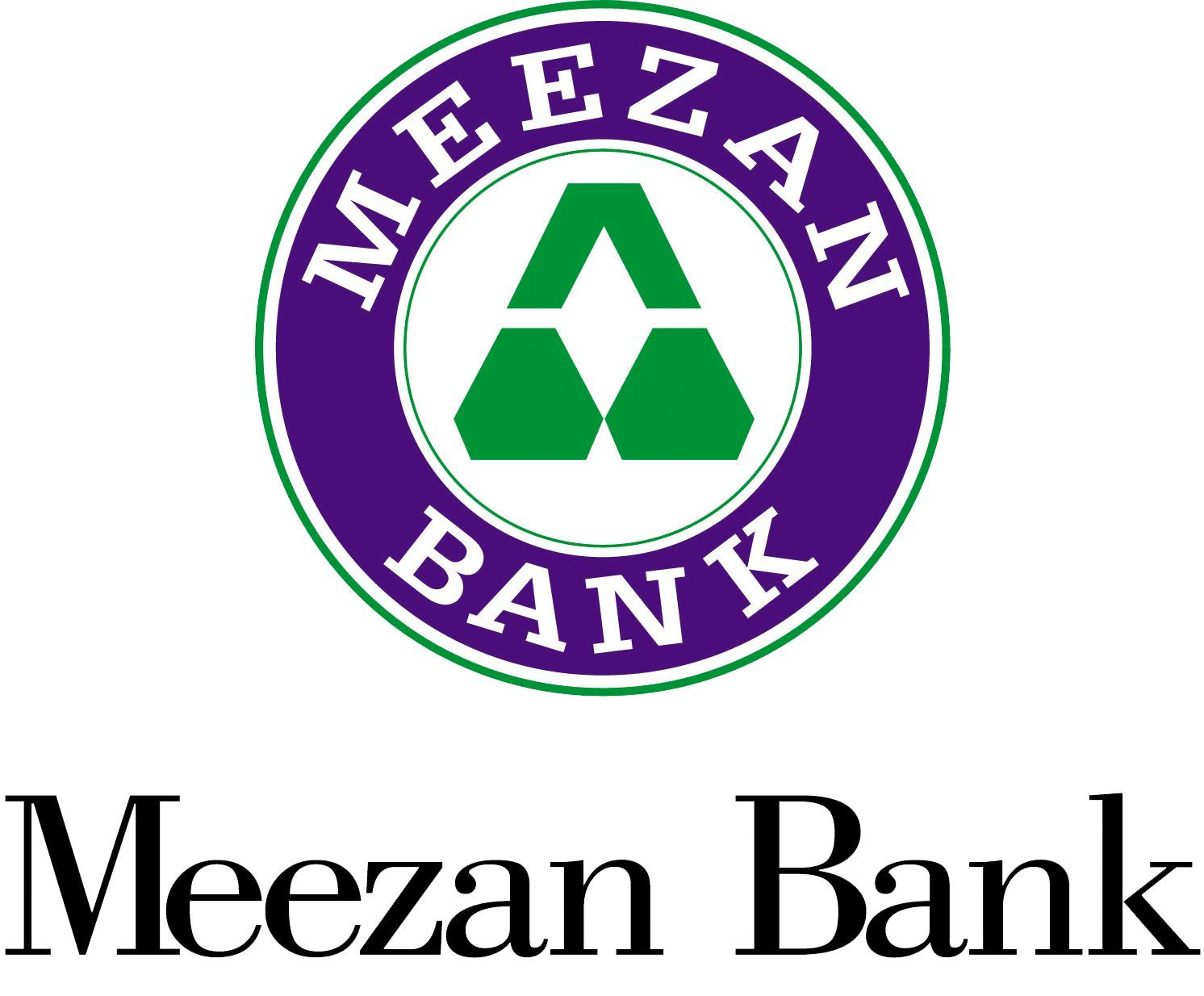 meezan bank account number format
