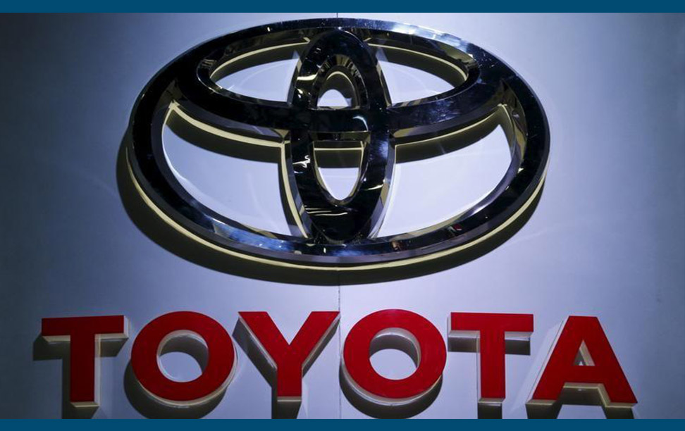 Toyota S Global Earnings For Nine Months Dive By 30