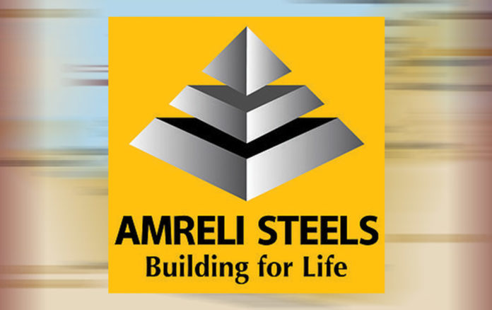 Amreli Steel's expansion project to enhance capacity to