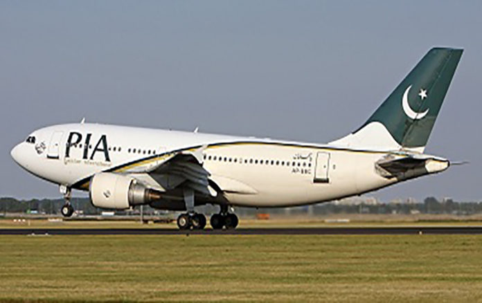 CEO of PIA Saqib Aziz steps down from his position - Mettis