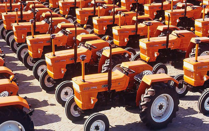 Industry experts stand against govt idea to import tractors