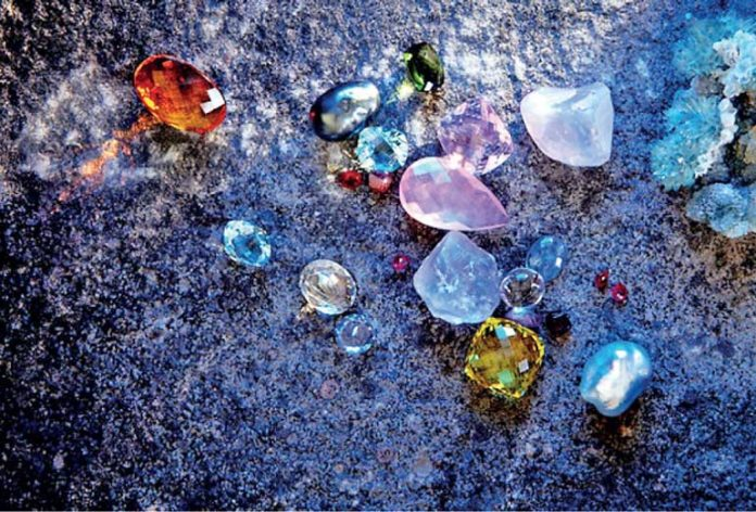 Malaysian Gem Corporation to invest $50 million in Pakistan's gems